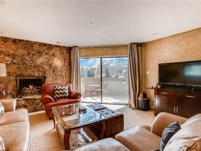 Photo for Platinum Condo in newly renovated building in Vail's Lionshead Village | Westwind 104