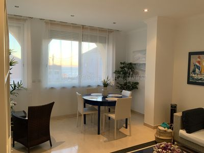 Photo for 2BR Apartment Vacation Rental in Praia das Maçãs, Lisboa
