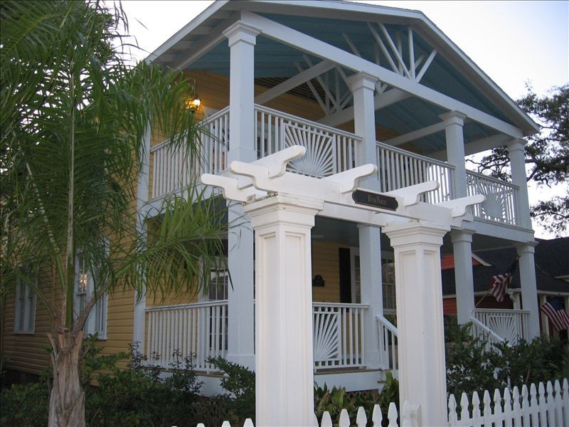 Great Southern Cottage With Big Front Homeaway Gulfport