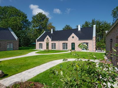 Photo for Holiday house Fehmarn for 2 - 4 persons with 2 bedrooms - Holiday home