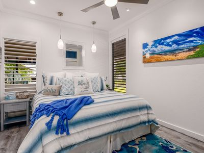Photo for Blue ocean view 172 is a brand new ocean view condo