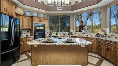 Photo for Desert Luxury, recreation paradise surrounded by Golf Options