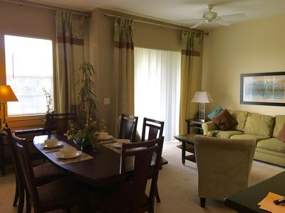 Photo for 3B-5265CI401 - 3 Bedroom Condo With Great Community Amenities.