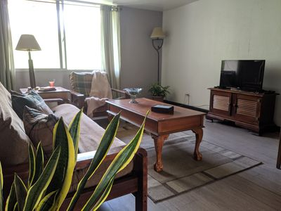 Photo for Cozy Apartment 7 minutes from the airport
