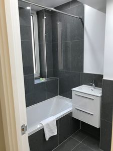 Photo for Spectacular One Bedroom Flat on Sloane Avenue - CC
