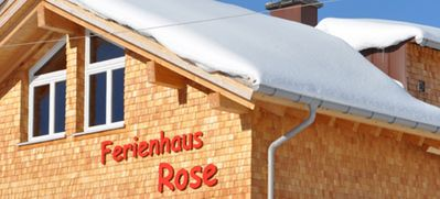 Photo for Ferienhaus Rose live a different kind of comfort apartment.