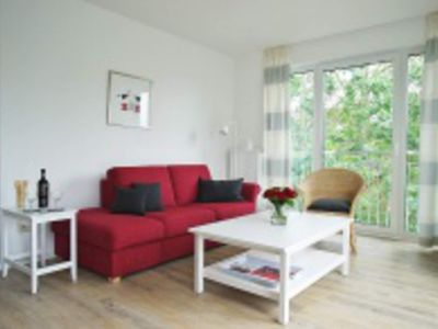 Photo for SE2525, - 3 room apartment - Kurparkresidenz