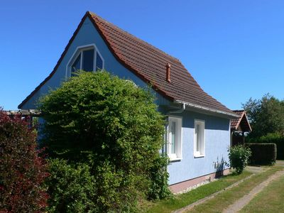 Photo for Ferienhaus Rügenblick with fireplace - Holiday House