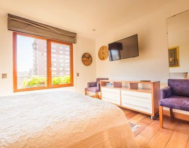 Photo for Vitacura Family - Eclectic 3 Bedroom Apartment in Las Condes