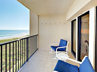 Photo for Oceanfront 2BR w/ Pool, Hot Tub, Beach Access – Near Dining, Unit 806