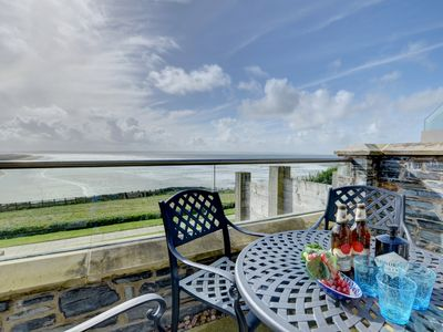 Photo for 2 Ocean Point - Two Bedroom Apartment, Sleeps 4