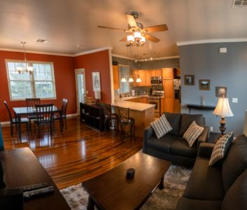 Photo for Railroad Springs Mountain Town Home