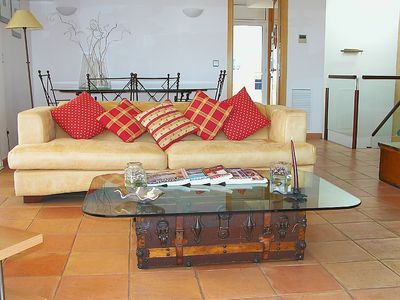 Photo for Apartment in Llançà with Internet, Pool, Air conditioning, Parking (104977)