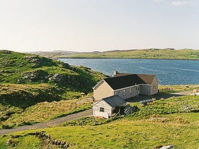 Photo for 3 bedroom property in All Outer Hebrides. Pet friendly.