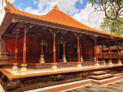 Photo for Living in Traditional Balinese House