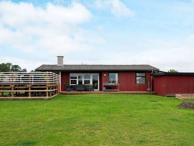 Photo for Vacation home Følle Strand  in Rønde, East Jutland - 6 persons, 3 bedrooms