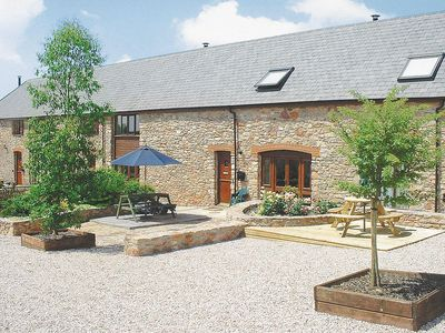 Photo for 3BR Cottage Vacation Rental in Totnes, South Devon