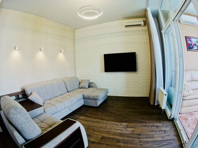 Photo for 3BR Apartment Vacation Rental in Russia, Krasnodarskiy kray