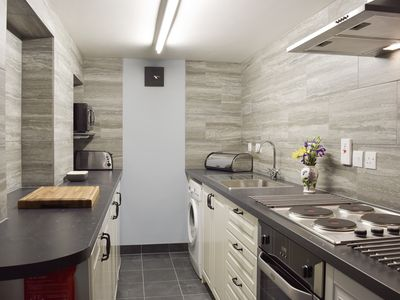 Photo for 1BR House Vacation Rental in Cosheston, near Pembroke