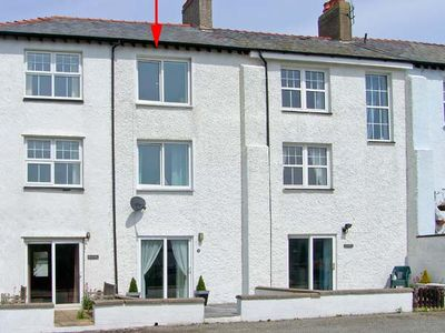 Photo for THE SPINNAKER, family friendly in Trearddur Bay, Ref 16995