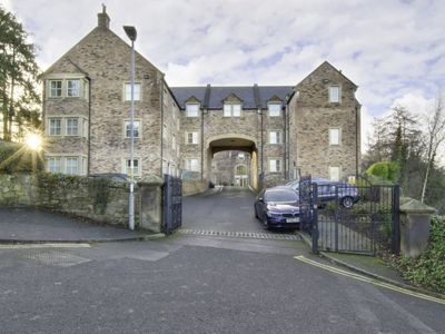 Photo for Apartment The Beacons in Hexham - 4 persons, 2 bedrooms