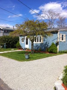 Photo for 2 Bedroom Cottage in a Private Beach Side Community