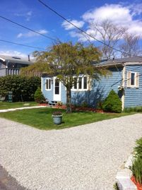 2 Bedroom Cottage in a Private Beach Side Community
