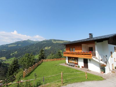 Photo for Modern Apartment near a Ski Area in Tyrol