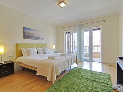 Photo for VICTORIA VILAMOURA - Apartment for 6 people in Vilamoura