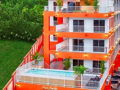 Photo for Apartment Sunset Apartments  in Pattaya - City, Pattaya - 2 persons, 1 bedroom