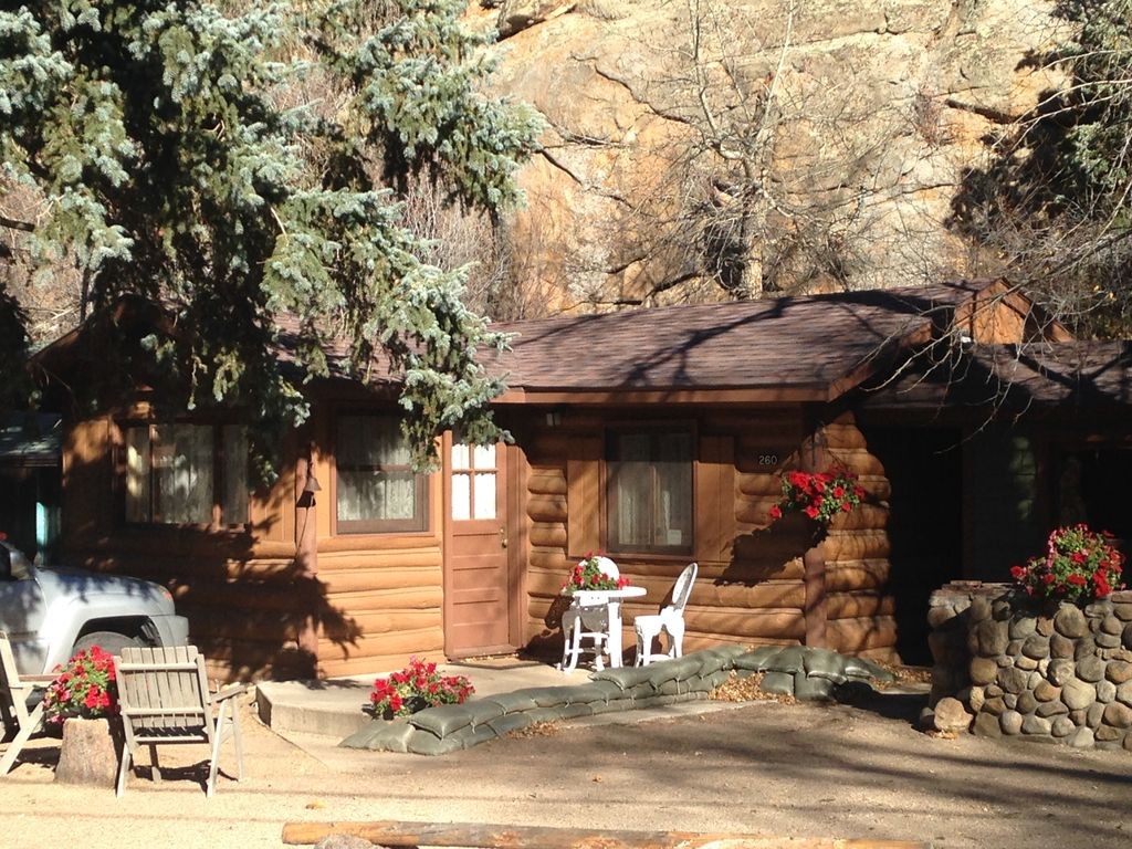 Redemption Cabin Romantic Upscale Cozy Cabin With A