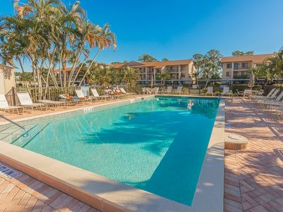 Photo for Relax in Paradise With This Meticulously Maintained and Tastefully Decorated Countryside Condominium!