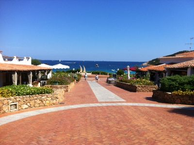 Photo for Elegant apartment just 200 meters from the main beach in Baja!