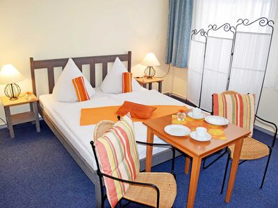 Photo for Budget room with shared shower II - Wilhelms Hostel in Ostseebad Sellin