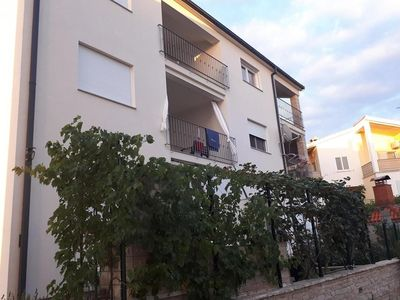 Photo for Two bedroom apartment with terrace Žaborić (Šibenik) (A-16510-a)