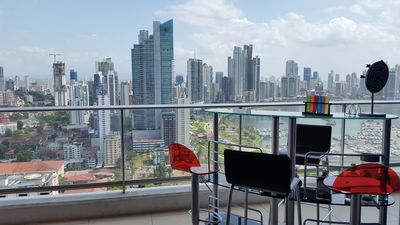 Photo for Luxury ocean view apartment in Panamá