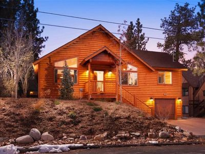 Photo for NEW CONSTRUCTION, NESTLED IN THE PINES