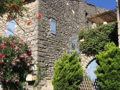 Photo for village house in the heart of the luberon