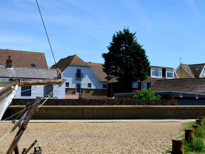 Photo for Vacation home Whitepost in Whitstable - 6 persons, 3 bedrooms