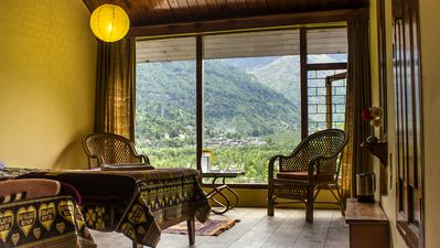 Photo for Great place for yoga and retreat in Himalayas