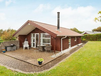 Photo for 4 person holiday home in Esbjerg V