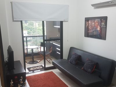 Photo for Best cost apartment. Rio Madeira Condominium.  Great location.