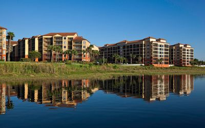Photo for Penthouse Villa at Westgate Lakes Resort and Spa, December 8 to 15, 2017