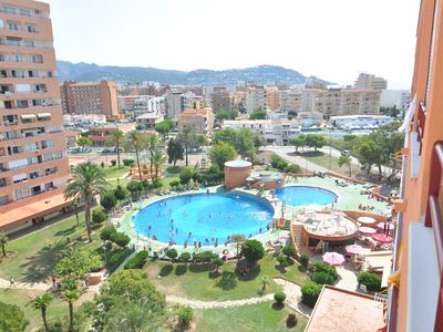Photo for 600 GARBI 7-47 - REF: 106167 - Apartment for 2 people in Rosas / Roses