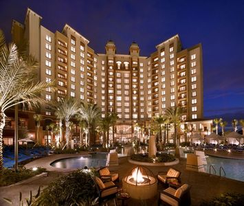 Photo for Two bedroom Wyndham Bonnet Creek~Inside Disney World!