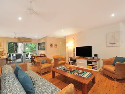 Photo for 5 Solina Close - 3 Bedroom House by the Beach