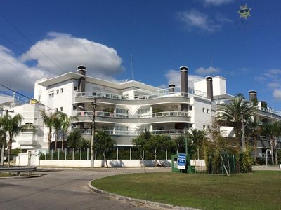Photo for Complete apartment with 04 suites in Jurere Internacional.