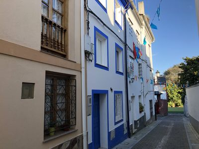 Photo for 4BR House Vacation Rental in Castropol