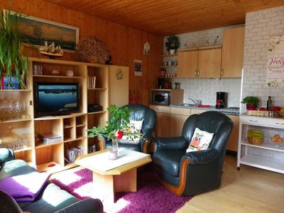 Photo for Holiday house Ostsee - Ferienhaus Ostsee