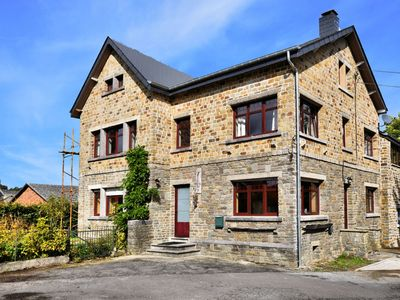 Photo for Pleasant Holiday Home in Erezée Ardennes with Jacuzzi, Sauna